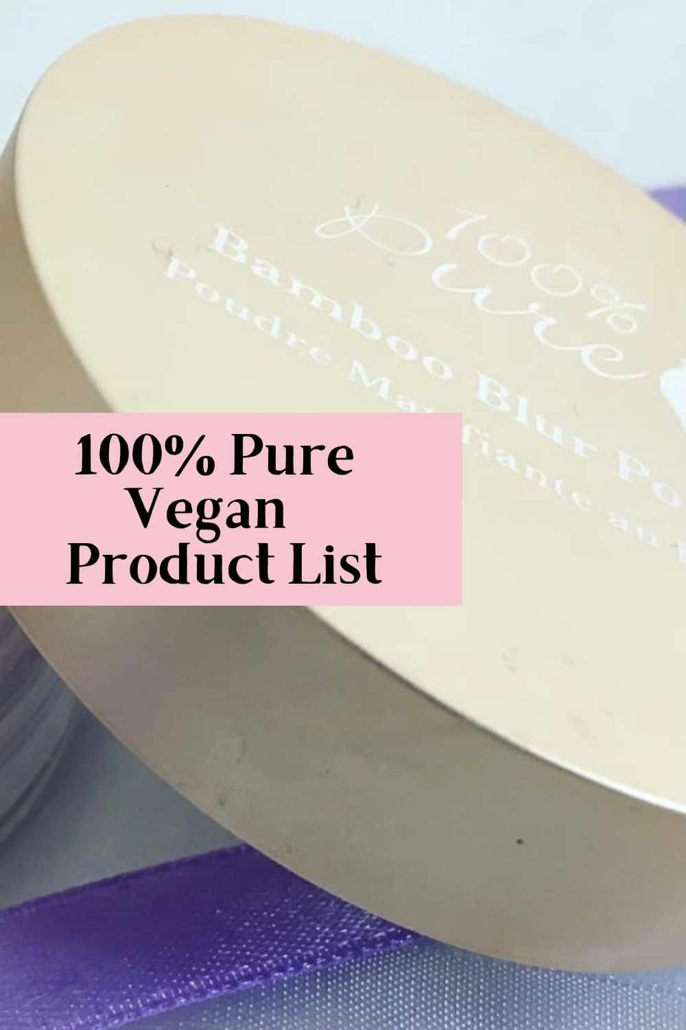 2020 Target Vegan and Cruelty-Free Holiday Beauty Releases