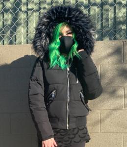 vegan winter apparel