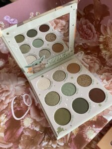 colourpop the child