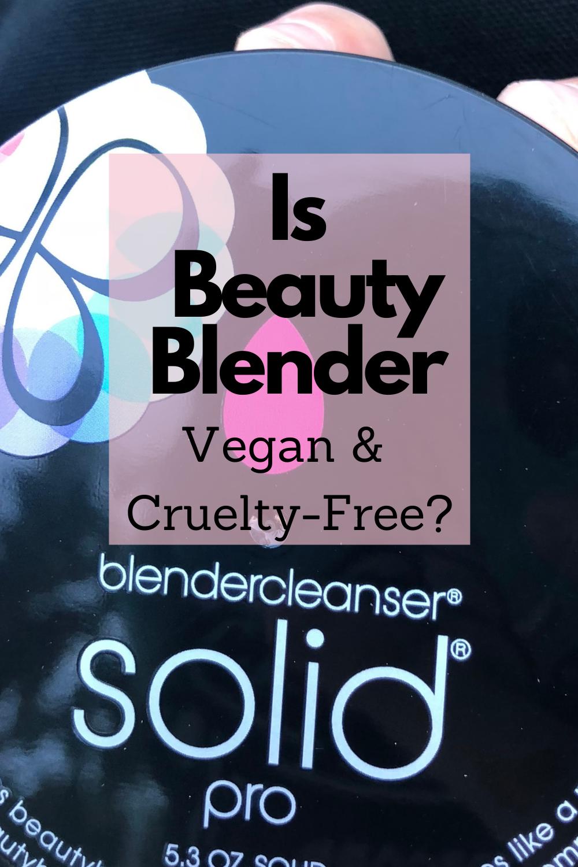 Makeup Geek Vegan Product List (Cruelty-Free)