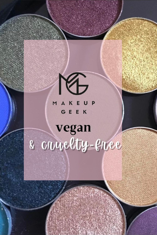 makeup geek vegan