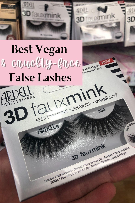 Vegan and Cruelty-Free Makeup Brands